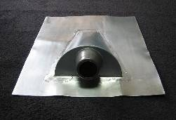 ZINK Solarkabel-Durchführung mit Bleiplusanschluss